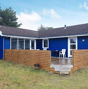 Holiday Home Fjerritslev XXI photos Exterior