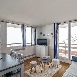 La Mongie Large 2Br With Balcony At The Foot Of The Ski Slopes - Welkeys photos Exterior