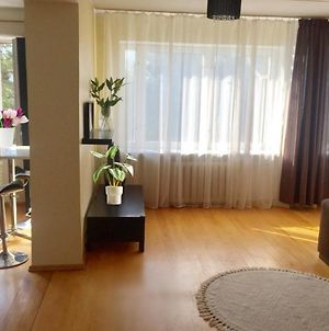 Nice Apartment In Nomme Just 18Min From The Center photos Exterior