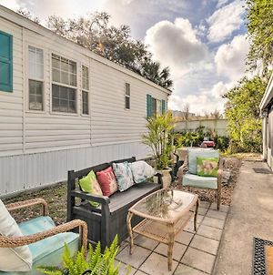 Vibrant And Pet-Friendly Oasis With Resort Perks! photos Exterior