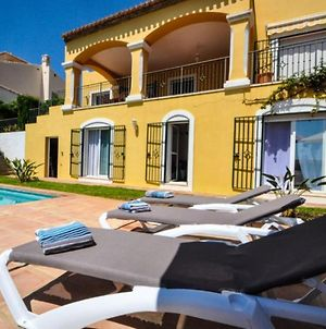 Cheerful Holiday Home In Salobrena With Private Pool photos Exterior