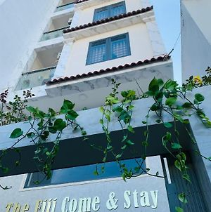 The Fiii Come&Stay photos Exterior
