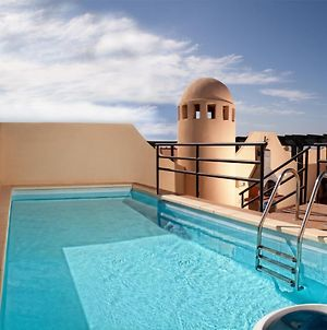 First Line Luxury Penthouse With Own Swimming Pool In Its Solarium Close To The photos Exterior