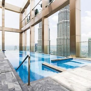 Chic And Modern In Klcc L Tropicana Residence photos Exterior