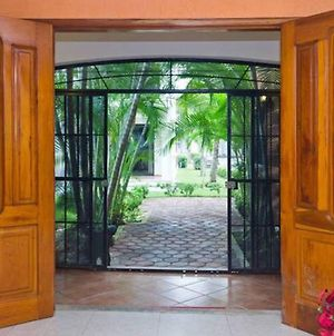 Playa Suite Room In Stunning Villa Playacar Townhouse Stage 2 photos Exterior