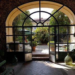 Dimora Aganoor: The Guesthouse - Relais & Gourmet - A Few Steps From The Divine photos Exterior