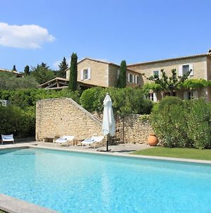 L'Ecrin - Fabulous Country House In Gordes photos Exterior