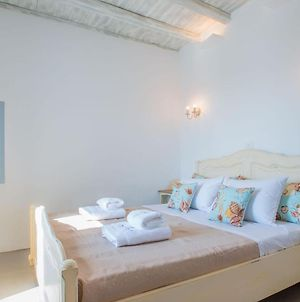 Luxury Paros Villa Sea View Villa Private Pool 4 Bdr Tserdakia photos Exterior