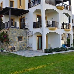 Comfortable 2 Bedroom House With Garden And Shared Pool In Bodrum photos Exterior