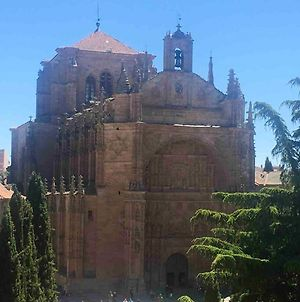 Apartment With 4 Bedrooms In Salamanca With Wonderful City View And Wifi photos Exterior