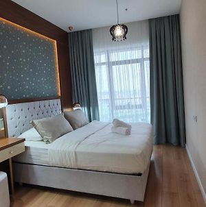 Stunning And Relaxing Apartment Mall Of Istanbul 24Th Floor photos Exterior