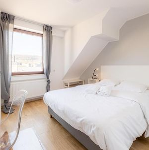 Cosy 2-Br, 2-Bathrooms Penthouse - 9Min From Lux City photos Exterior
