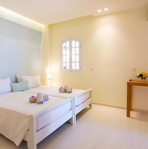 Explore The City From Our Modern & Homely Suite In Ag. Nikolaos photos Exterior