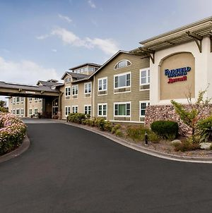 Fairfield Inn & Suites Santa Rosa Sebastopol photos Exterior