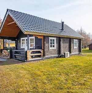 One-Bedroom Holiday Home In Hovborg photos Exterior