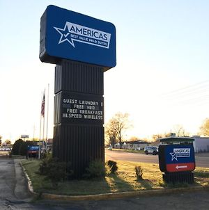 Americas Best Value Inn And Suites Clarksdale photos Exterior