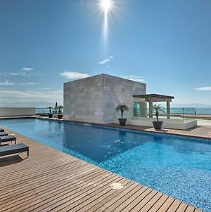 Coastal Mexico Penthouse With Views And Rooftop Pool! photos Exterior