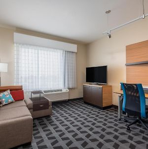 Towneplace Suites By Marriott Indianapolis Airport photos Exterior