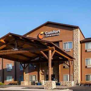 Comfort Inn & Suites Near Custer State Park And Mt Rushmore photos Exterior