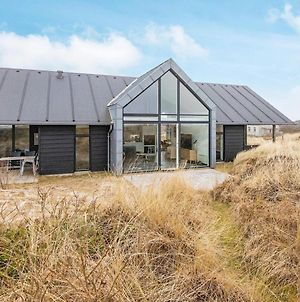 Two-Bedroom Holiday Home In Romo 19 photos Exterior