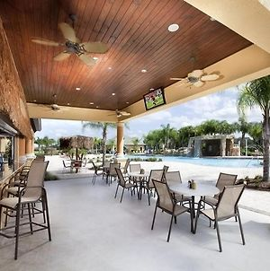 4 Bedroom 3 Bath Town House In Kissimmee Resort photos Exterior