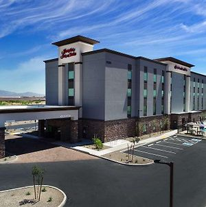 Hampton Inn & Suites By Hilton Tucson Tech Park photos Exterior