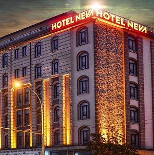 Neva Hotel photos Exterior