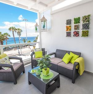 Oceano Apartment On The Front Line With Amazing Sea Views photos Exterior