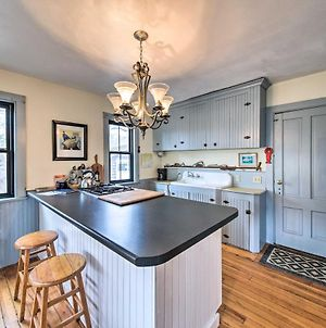 Charming Cottage With Terrace, Walk To Harbor! photos Exterior