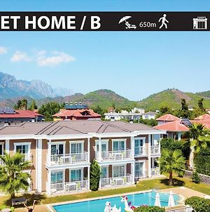 Sweet Home Kemer Apartments photos Exterior