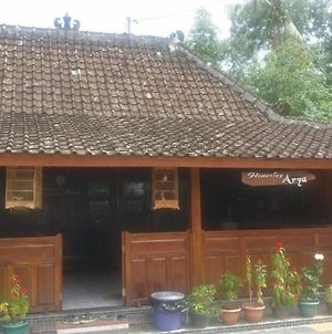 Homestay Arya Mangunan photos Exterior