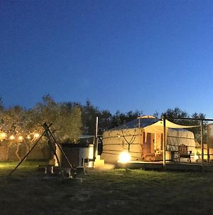 2 Cuori E 1 Yurta Glamping In Tuscany - Adults Only photos Exterior