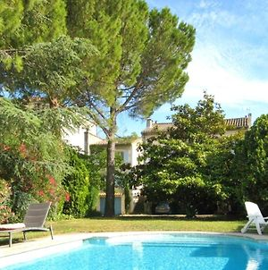 Apartment With One Bedroom In Saint Remy De Provence With Shared Pool Enclosed Garden And Wifi photos Exterior