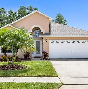 Magnolia Sunrise -Delightful Family Villa With A South Facing Pool And Game Room All In A Prime Location photos Exterior
