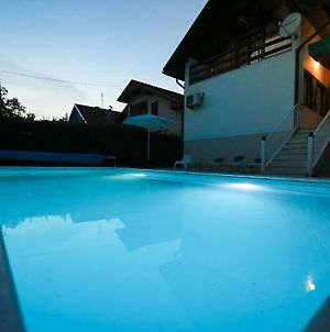 Villa Mina, Modern House With Swimming Pool For 12 People photos Exterior