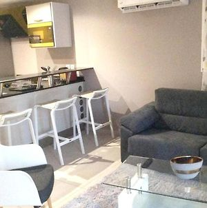 Apartment With 3 Bedrooms In Les Abymes With Furnished Terrace And Wifi photos Exterior