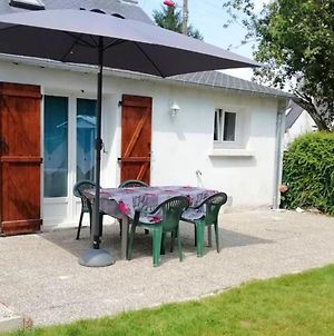 House With 2 Bedrooms In Priziac With Enclosed Garden And Wifi photos Exterior