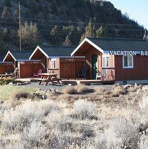 Crooked River Ranch Cabins photos Exterior