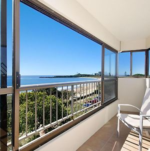 Parkyn Place 6 - 3 Bdrm Oceanview Apt On Mooloolaba Spit photos Exterior