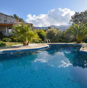 Beautiful Home In Petreto Bicchisano With Outdoor Swimming Pool, Wifi And 2 Bedrooms photos Exterior