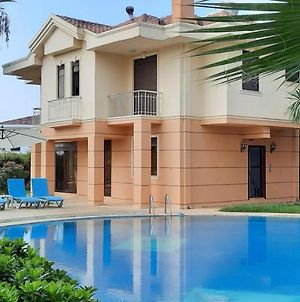The Wind Sycamore Holiday Villas In Belek photos Exterior