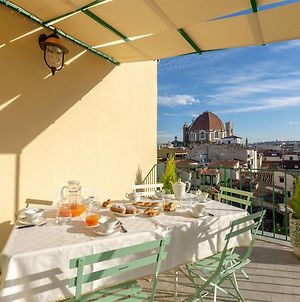 Casa Di Paola - Terrace With View In Florence photos Exterior