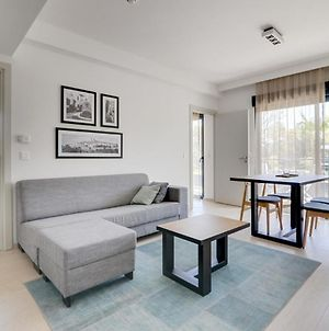 New Deluxe Suite For 4 People With 2 Bedrooms - Double Bed And Single Beds photos Exterior