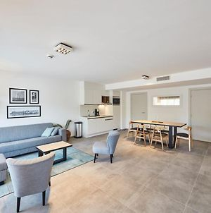 New Deluxe Suite For 6 People With 2 Bedrooms photos Exterior
