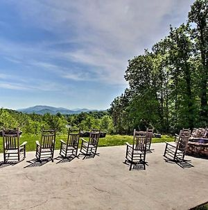 Smokies Sanctuary With Mountain Views And Resort Perks photos Exterior