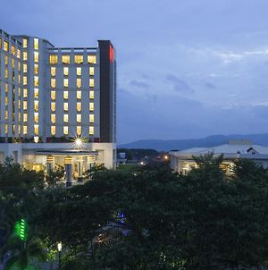 Swiss-Belhotel Lampung photos Exterior