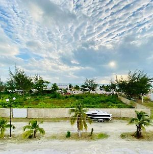3-Bed Apartment With Sea Views In Punta Sam photos Exterior