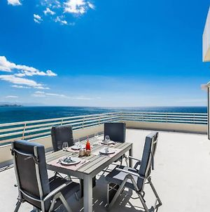 Luxury Penthouse At First Line In Fuengirola photos Exterior