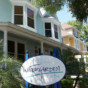 Watergarden Downtown St Pete Suites Wg-Av photos Exterior