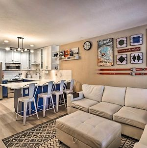 Townhome With Fire Pit And Hot Tub, 1 Mi To Main Street photos Exterior